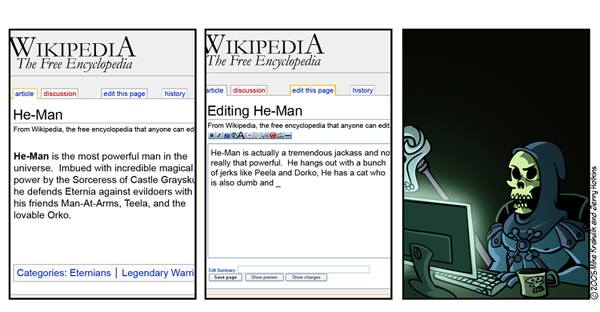 Skeletor Wikipedia He-Man